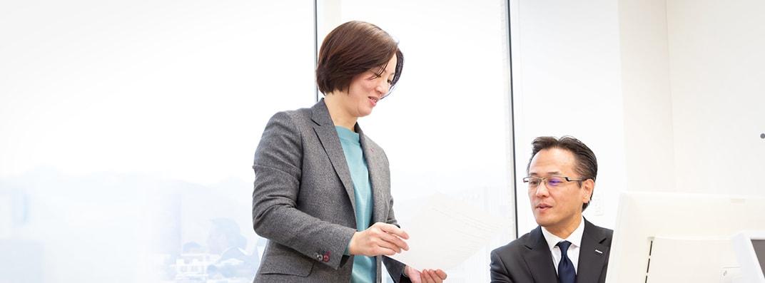 豊富な相続、会計業務、監査、コンサルティングの実績